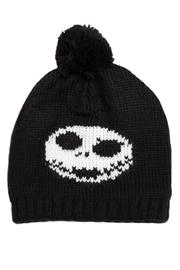 Disney Jack Skellington Beanie - Product Mini Image