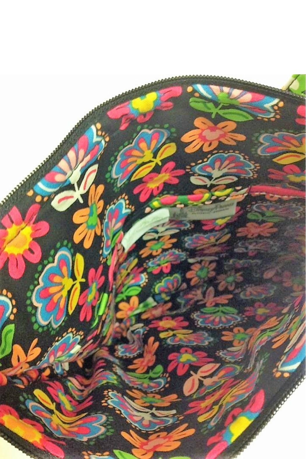 Vera Bradley Disney Midnight With-Mickey-Hipster - Side Cropped Image