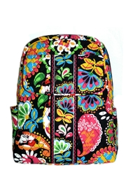 Vera Bradley Disney Midnight-With Mickey - Product Mini Image