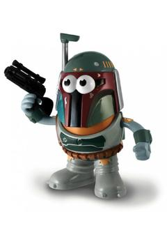 Disney Mr. Potato Head Boba Fett - Alternate List Image