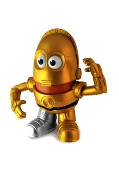 Disney Mr. Potato Head C-3PO - Alternate List Image