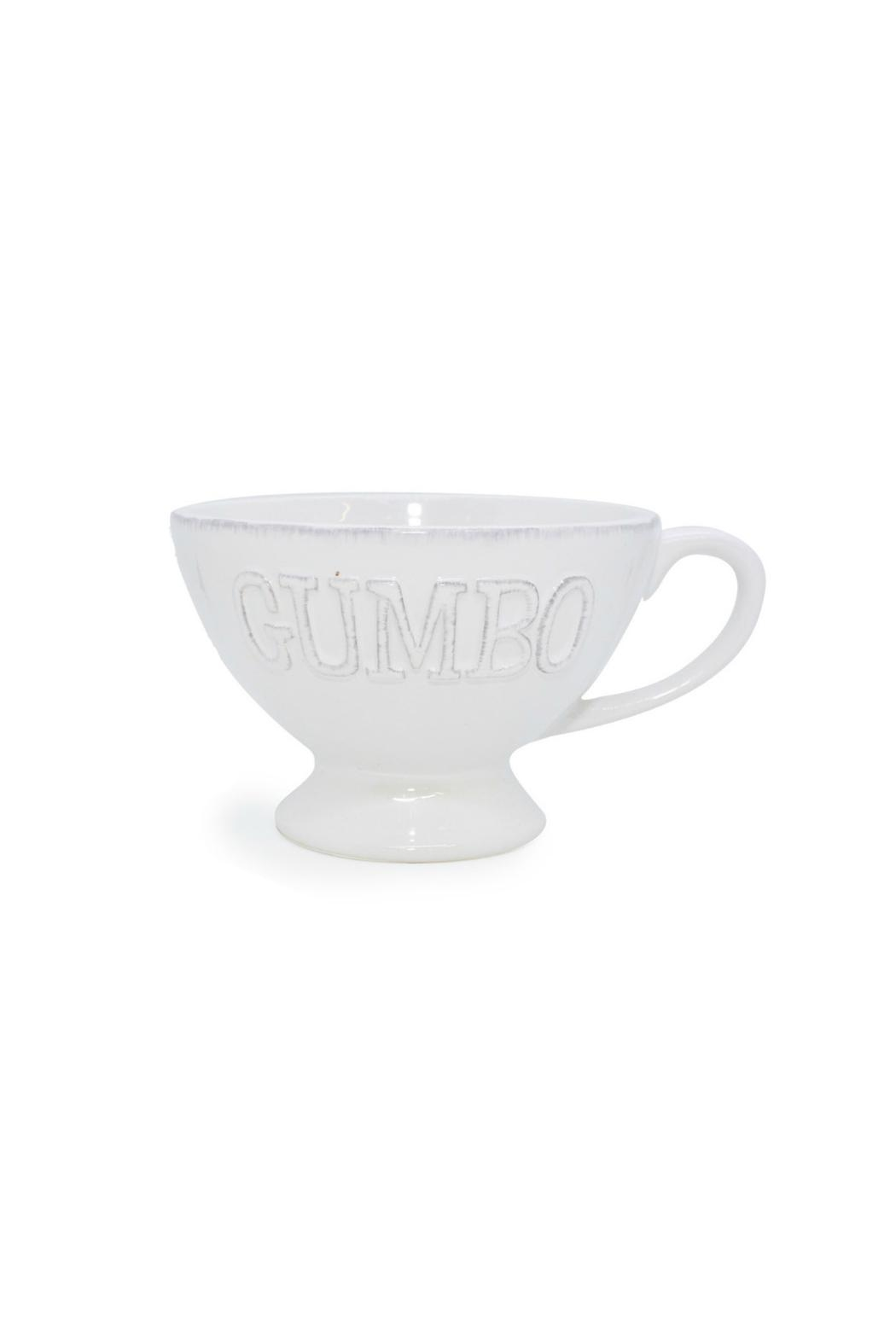 Roux Brands Distressed Gumbo Bowls - Main Image