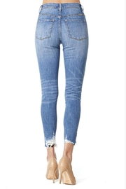 KanCan Distressed Jean - Side cropped
