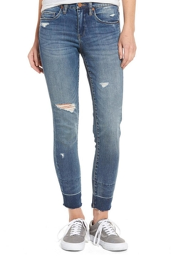 BlankNYC Distressed Jeans - Product List Image