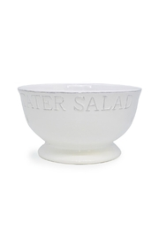 Roux Brands Distressed Tatorsalad Bowl - Front cropped