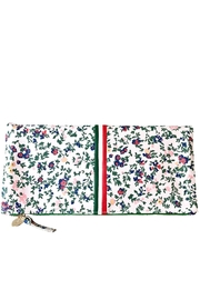 Clare V. Ditsy Floral Clutch - Product Mini Image
