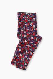 Tea Collection Ditsy Floral Legging - Product Mini Image