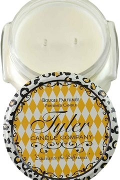 Tyler Candle Company Diva 22oz. - Alternate List Image