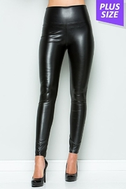1 Style USA Divas Amy Leather Leggings - Product Mini Image