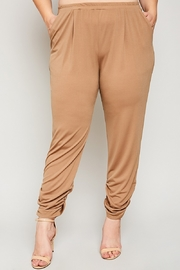HAYDEN LOS ANGLES Divas Kate Pants - Front cropped