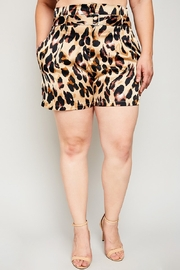 Hayden Los Angelos Divas Wild Thing Shorts - Product Mini Image