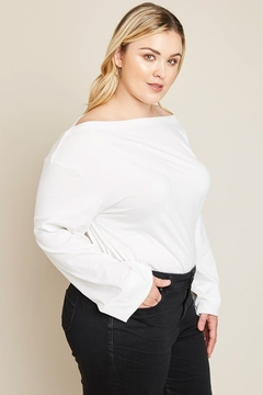 Shoptiques Product: Divas Zarina Top