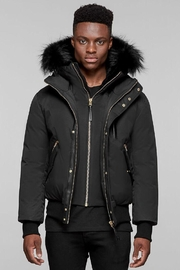 Mackage Dixon-B Bomber - Front full body
