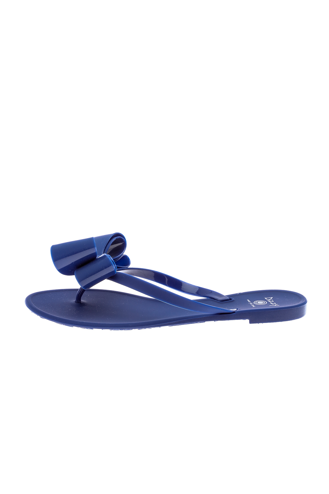 1c8e2d80990 Dizzy Bow Flip Flop from New York by Dor L Dor — Shoptiques