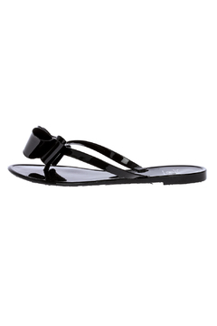 Shoptiques Product: Black Flip Flop