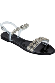 Dizzy Jewel Detail Sandal - Product Mini Image