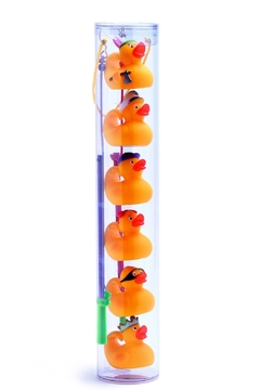 Shoptiques Product: Fishing Ducks Game