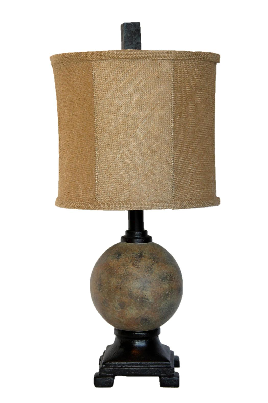 Djuna Calvene Table Lamp - Front Cropped Image