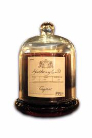 Shoptiques Product: Cognac Candle - Medium