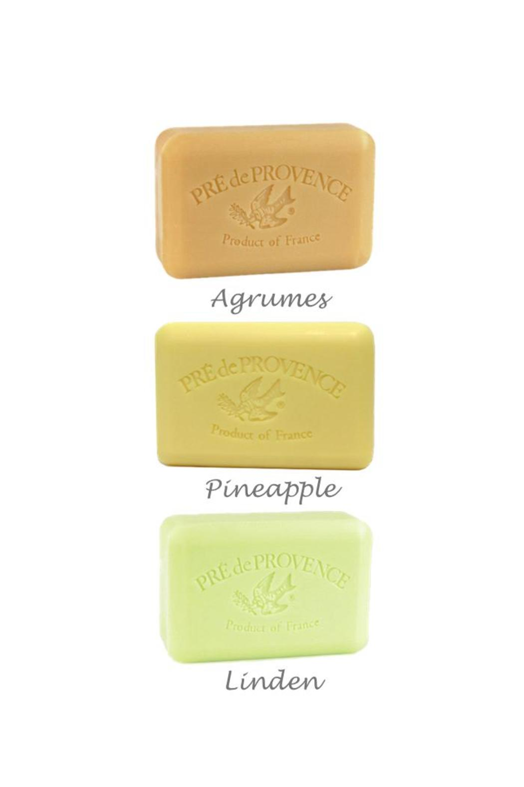 Djuna Provence Soap Assortment - Front Full Image