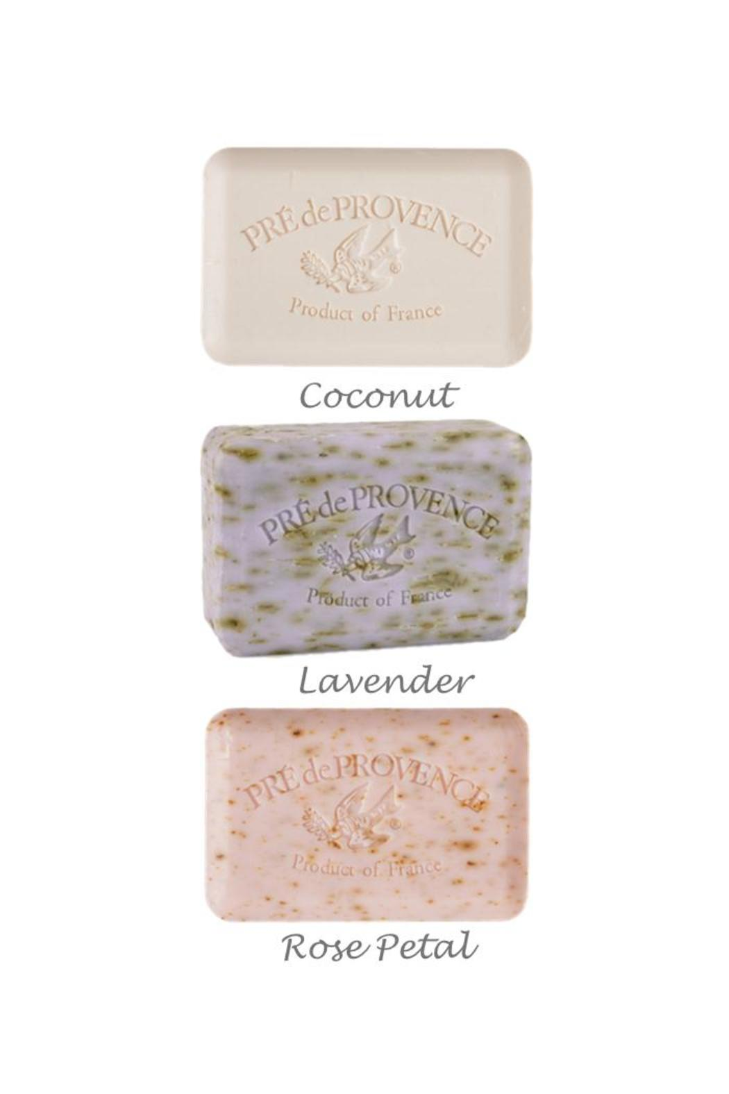 Djuna Provence Soap Assortments - Front Full Image