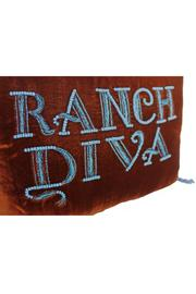 Shoptiques Product: Ranch Diva Pillow - Front full body