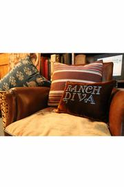Shoptiques Product: Ranch Diva Pillow - Side cropped