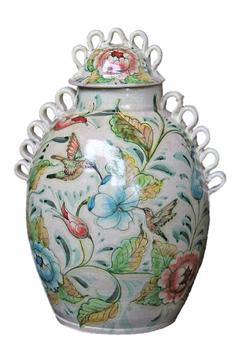 Shoptiques Product: S.A. Ceramic Jar
