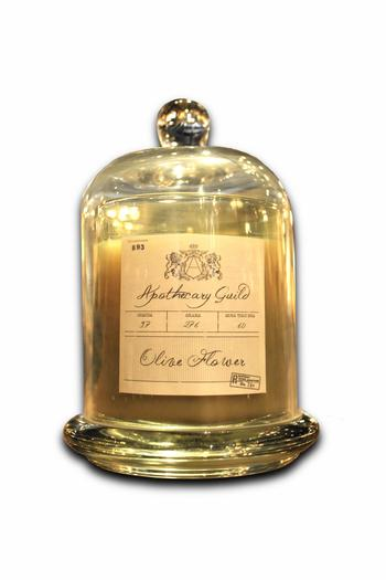 Shoptiques Product: Scented Candle Small - main