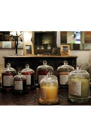 Djuna Scented Candle Small - Back cropped