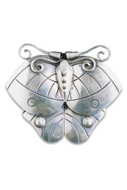 Shoptiques Product: Butterfly Brooch