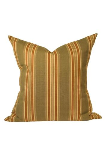 Shoptiques Product: Stripe Pillow Large - main