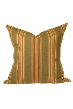 Shoptiques Product: Stripe Pillow Large