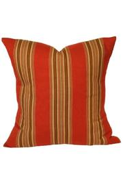 Shoptiques Product: Striped Pillow Small