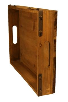 Shoptiques Product: Wooden Tray Large