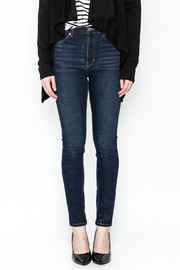 DL 1961 Florence Jeans - Front full body