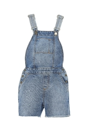 DL1961 Alex Short Overalls - Product Mini Image