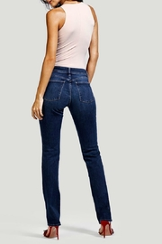 DL1961 Curvy Coco Pacific Jeans - Front full body