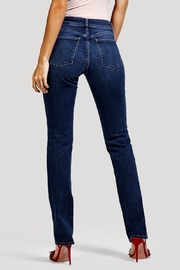DL1961 Curvy Coco Pacific Jeans - Back cropped