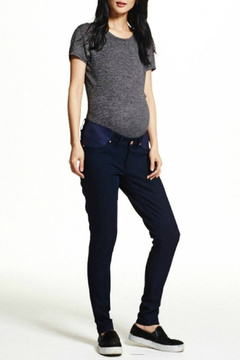 DL1961 Dark Wash Maternity Jeans - Product List Image