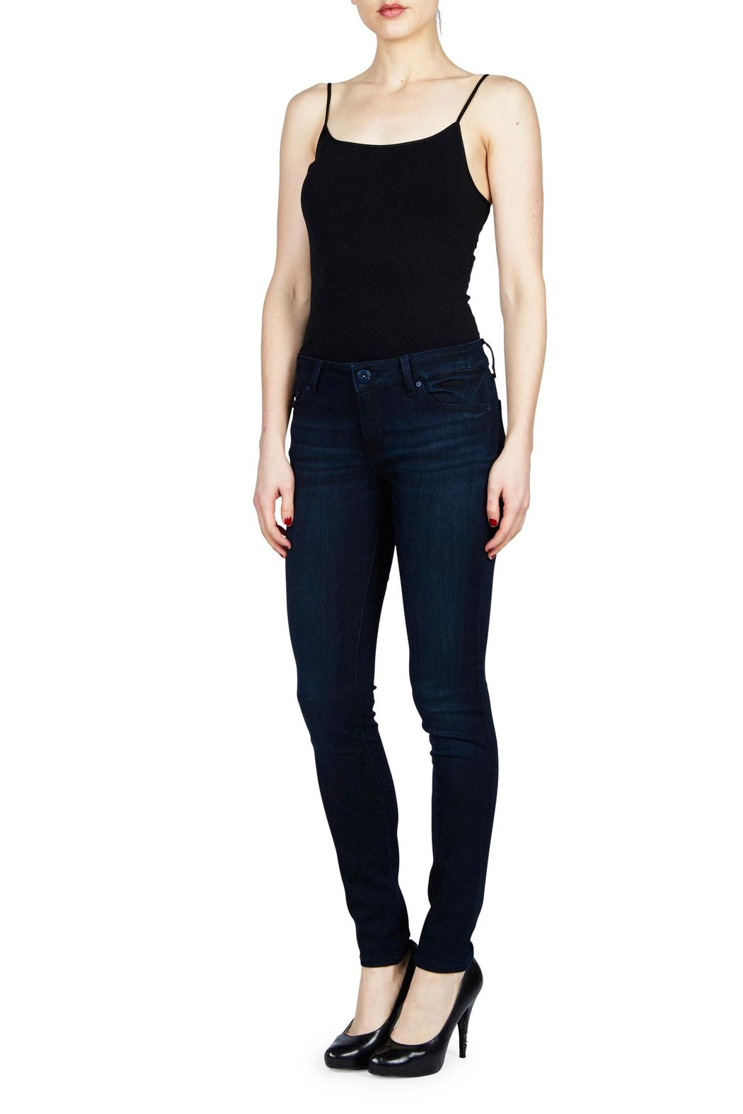 DL1961 Emma Power Legging - Front Cropped Image