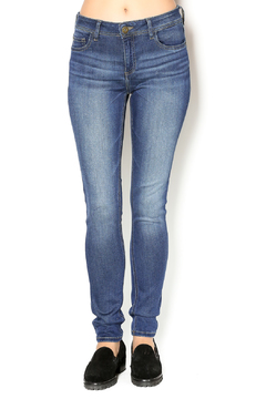 DL1961 Florence Cropped Jean - Product List Image