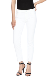 DL1961 Florence Cropped Skinny Jeans - Product Mini Image