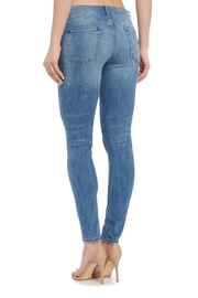 DL1961 Florence Skinny Atwood - Front full body