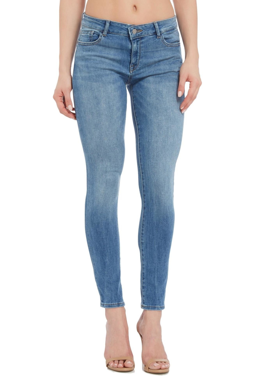 DL1961 Florence Skinny Atwood - Main Image