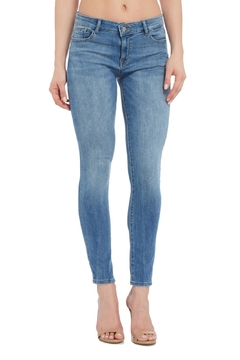 DL1961 Florence Skinny Atwood - Product List Image