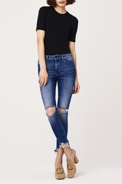 DL1961 High Rise Farrow Jeans - Product List Image