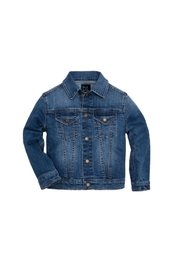 DL1961 Manning Jacket - Product Mini Image