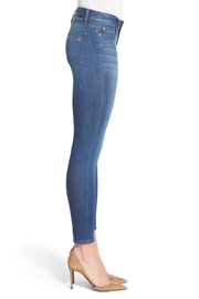 DL1961 Margaux Ankle Skinny Shields - Back cropped