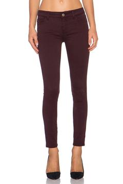 Shoptiques Product: Margaux Sangria Skinnies